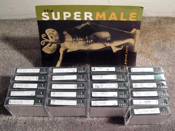 supermale